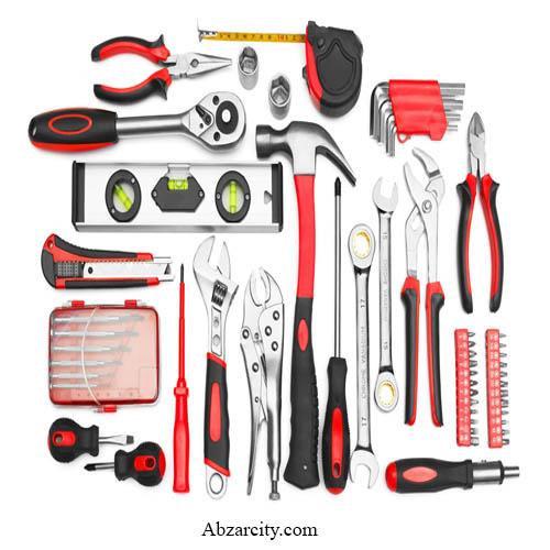 ابزارآلات دستی