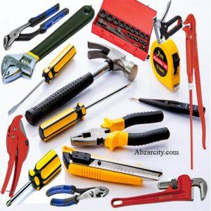 قیمت ابزارآلات دستی